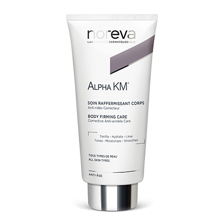 NOREVA Alpha KM soin anti-âge raffermissant corporel (tube 200ml)