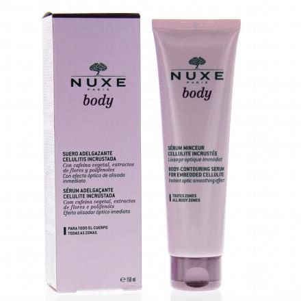NUXE Body sérum minceur cellulite incrustée tube 150ml - Illustration n°2