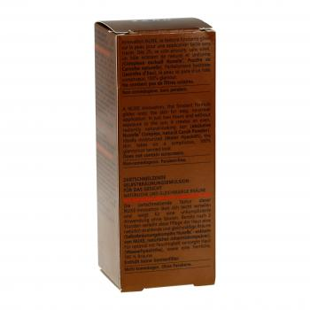 NUXE Sun emulsion fondante autobronzante visage tube 50ml - Illustration n°3