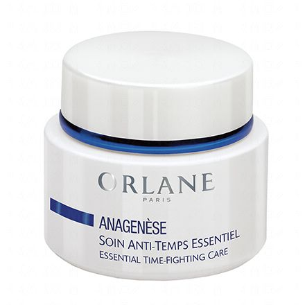 ORLANE Anagenèse soin anti-temps essentiel