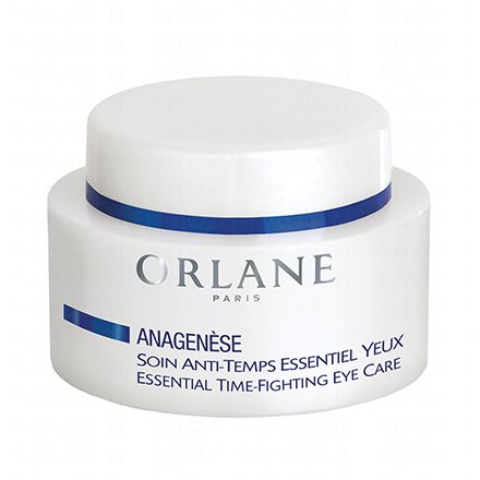 ORLANE Anagenèse soin anti-temps essentiel yeux