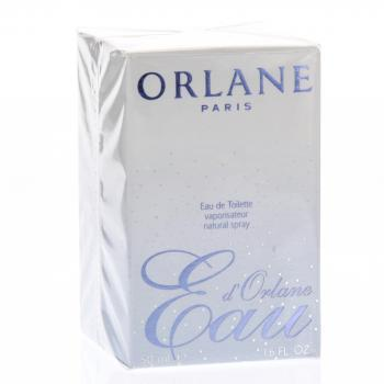 ORLANE Eau d'orlane eau de toilette spray 50ml