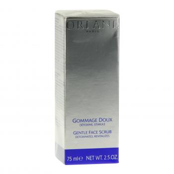 ORLANE Gommage doux visage tube 75ml