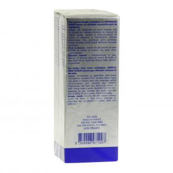 ORLANE Gommage doux visage tube 75ml - Illustration n°2