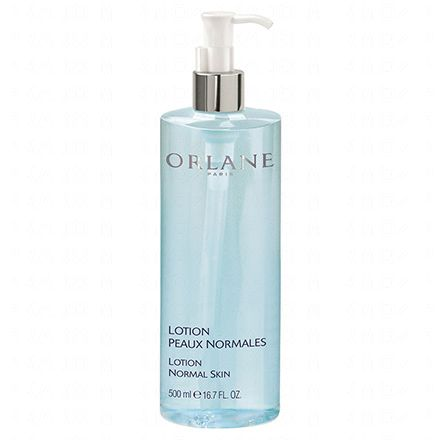 ORLANE Lotion peaux normales