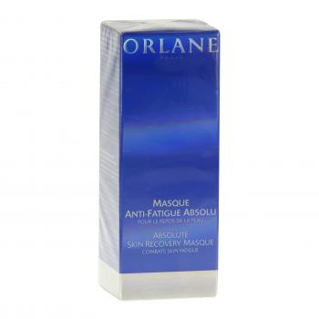 ORLANE Masque anti-fatigue absolu tube 75ml