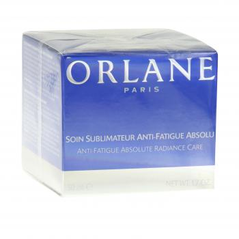 ORLANE Soin sublimateur anti-fatigue absolu pot 50ml - Illustration n°1
