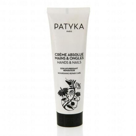 PATYKA Crème mains & ongles