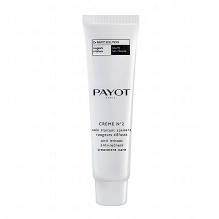 PAYOT Dr. Payot solution Crème n°2 tube 30ml