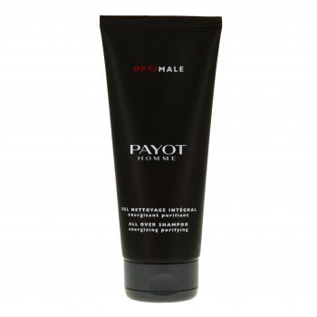 PAYOT Homme gel nettoyage intégral tube 200ml