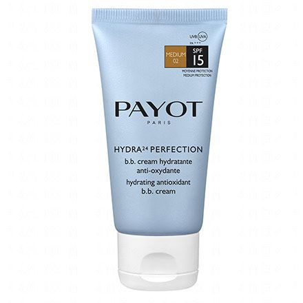 PAYOT Hydra24 perfection n°2 tube 50ml