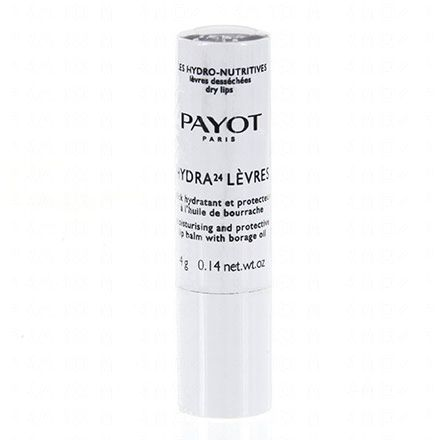PAYOT Hydra24 protection lèvres stick 4g