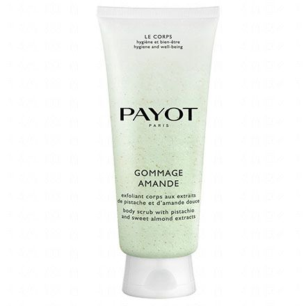 PAYOT Le corps Gommage amande tube 200ml