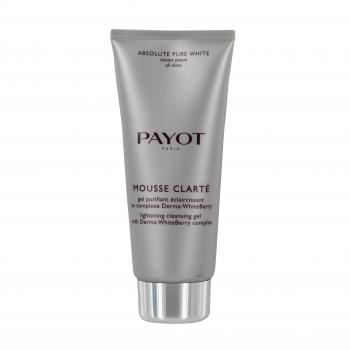PAYOT Absolute Pure White mousse clarté tube 200ml
