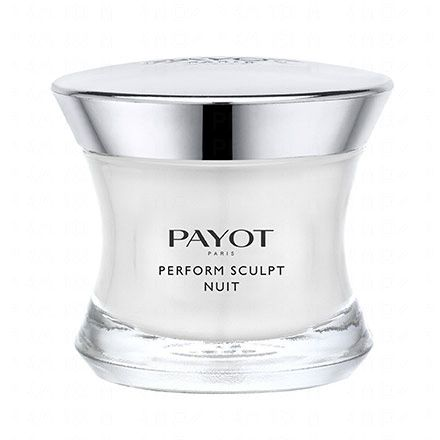 PAYOT Perform Lift perform sculpt nuit 50ml