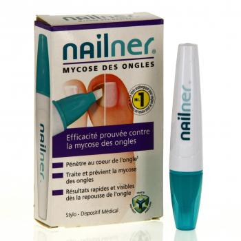 NUTREOV Nailner repair stylet 4ml - Illustration n°2