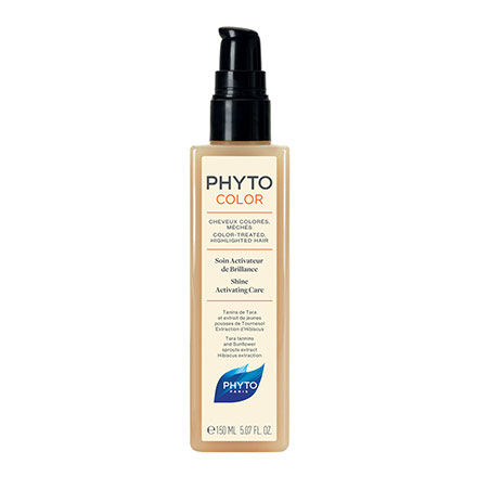 PHYTO Color soin activateur de brillance flacon 150ml