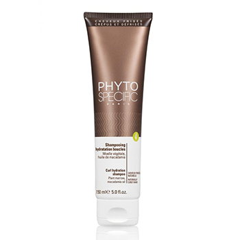 PHYTO Specific shampooing hydratation boucles tube 150ml