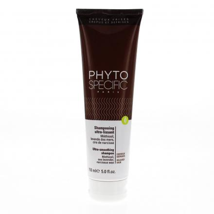 PHYTO Specific shampooing ultra-lissant tube 150ml - Illustration n°1