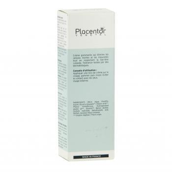 PLACENTOR Crème gommante pot 50ml  - Illustration n°3
