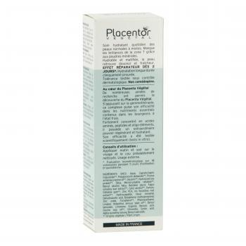 PLACENTOR Fluide hydratant tube 40ml  - Illustration n°3
