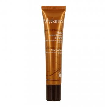 POLYSIANES Fluide embellisseur de teint SPF30 tube 40ml - Illustration n°1