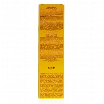 POLYSIANES Fluide lacté SPF20 tube 40ml - Illustration n°3