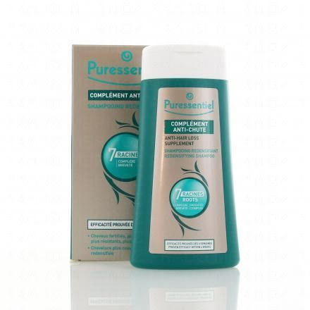 PURESSENTIEL Shampooing redensifiant anti-chute tube 200ml  - Illustration n°2