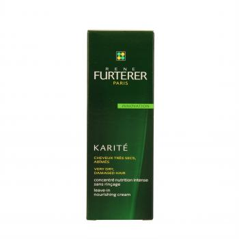 RENÉ FURTERER Karité concentré nutritif flacon 100ml - Illustration n°2