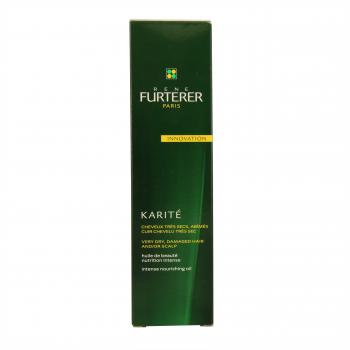 RENÉ FURTERER Karité huile nutrition intense spray 100ml - Illustration n°2
