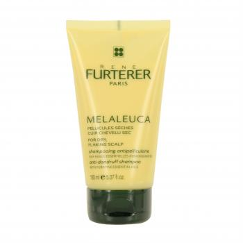 RENÉ FURTERER Melaleuca shampooing anti-pelliculaire tube 150ml - Illustration n°1