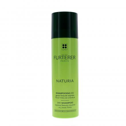 RENÉ FURTERER Naturia shampooing sec  (spray 250 ml)