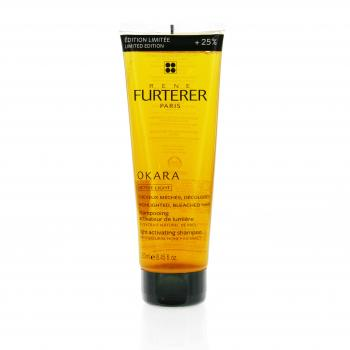 RENÉ FURTERER Okara active light shampooing tube 200ml