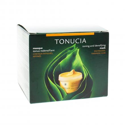 RENÉ FURTERER Tonucia masque tonus redensifiant pot 200ml - Illustration n°1