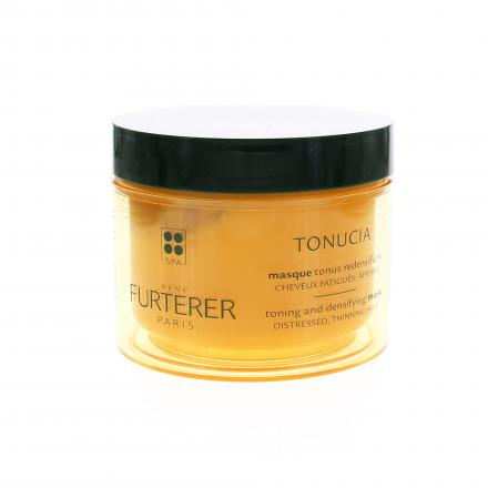 RENÉ FURTERER Tonucia masque tonus redensifiant pot 200ml - Illustration n°2