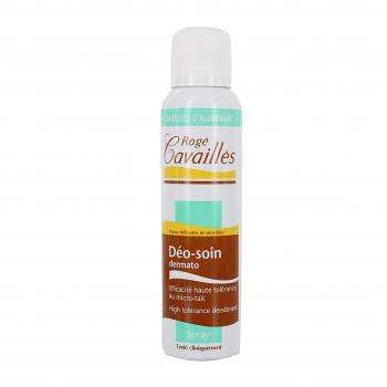 ROGÉ CAVAILLÈS Déo-soin dermato spray de 150ml - Illustration n°1
