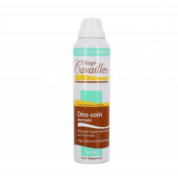 ROGÉ CAVAILLÈS Déo-soin dermato spray de 150ml - Illustration n°2