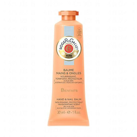 ROGER & GALLET Baume mains bienfaits