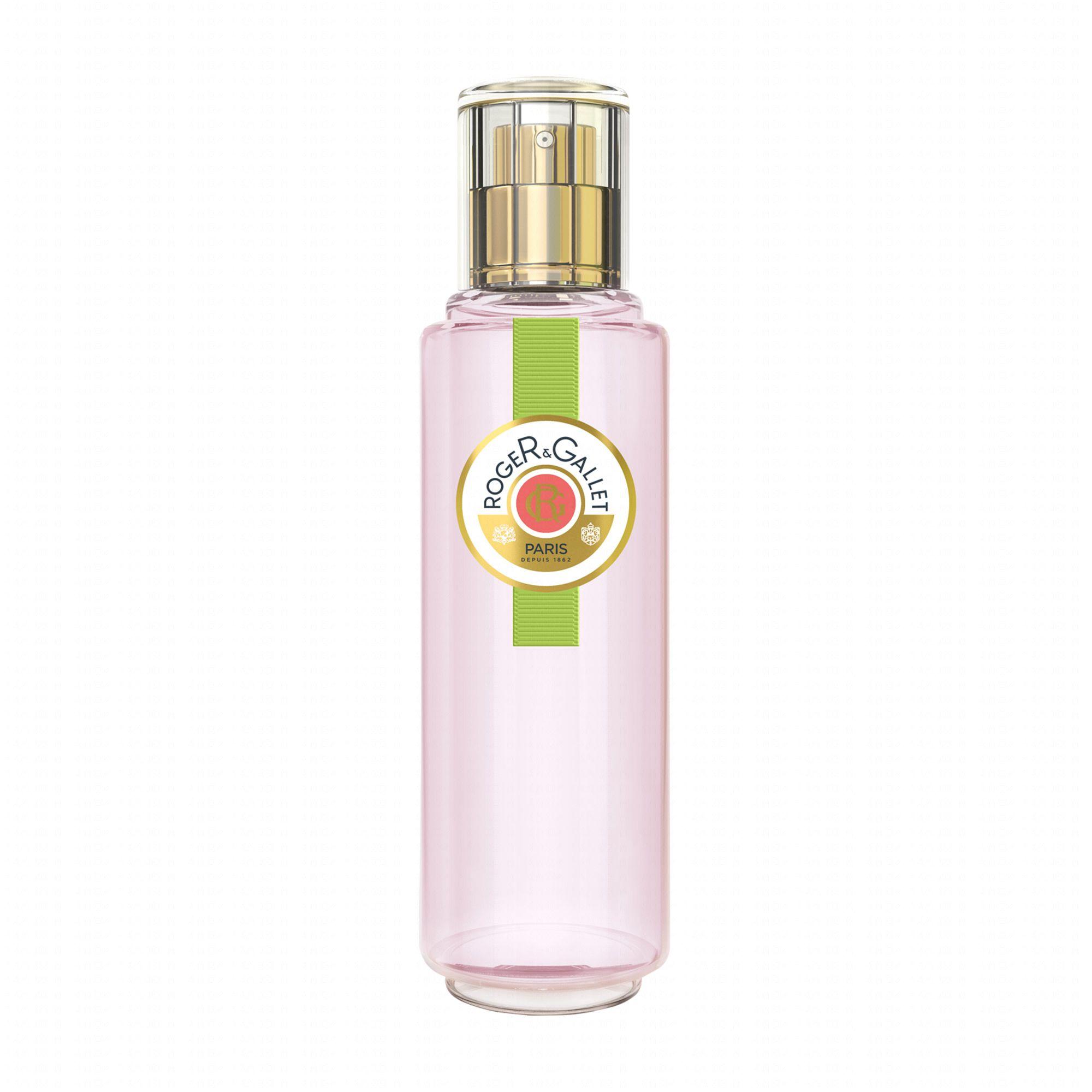 ROGER & GALLET Fleur de Figuier Eau Fraîche Parfumée flacon 30ml