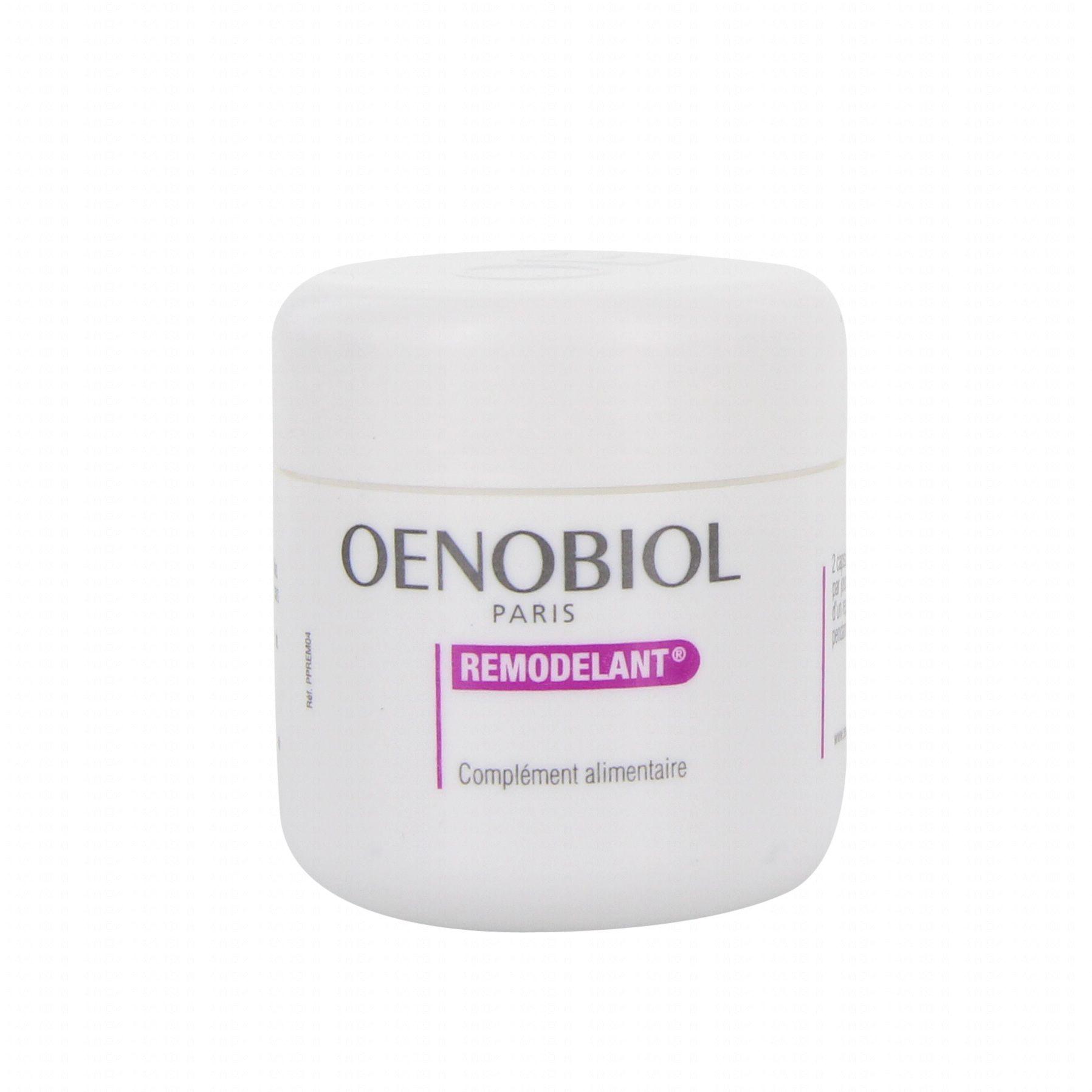 OENOBIOL Remodelant 60 capsules - Parapharmacie en ligne