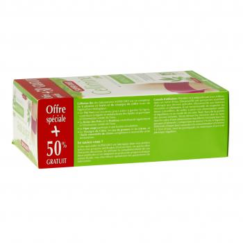 SUPERDIET Cellimine bio 20 ampoules + 10 offertes - Illustration n°3