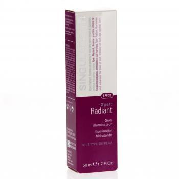 SINGULADERM Xpert radiant SFP20 tube 50ml - Illustration n°1