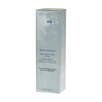 SKINCEUTICALS Body correct neck chest & hand repair flacon pompe 60ml - Illustration n°1