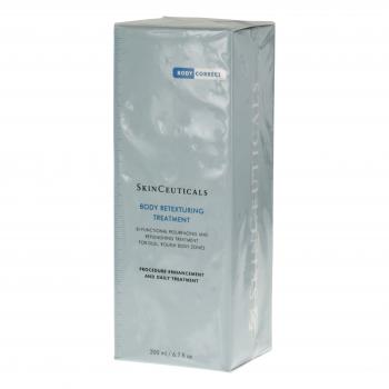 SKINCEUTICALS Body correct skin retexturing treatment flacon pompe 200ml - Illustration n°1