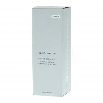 SKINCEUTICALS Cleanse gentle cleanser flacon à pompe 250ml - Illustration n°2