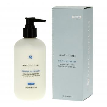 SKINCEUTICALS Cleanse gentle cleanser flacon à pompe 250ml