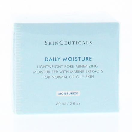 SKINCEUTICALS Daily moisture pot 60 ml - Illustration n°1