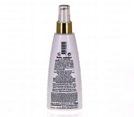 SOLEIL NOIR Lait vitaminé SPF10 spray 150ml  - Illustration n°2
