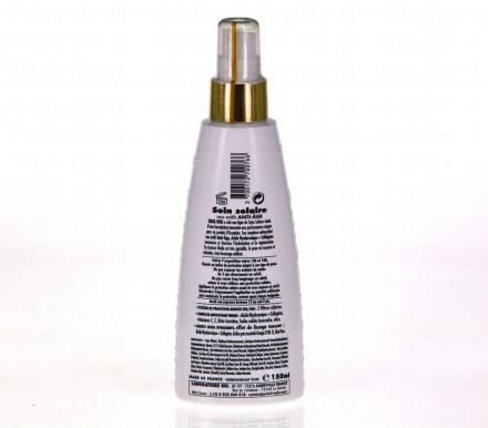 SOLEIL NOIR Lait vitaminé SPF30 spray 150ml  - Illustration n°2