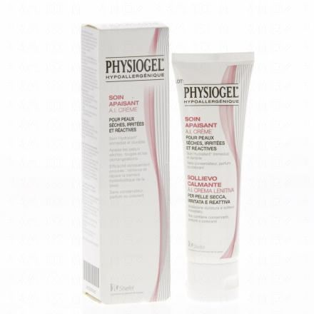 STIEFEL Physiogel A.I crème tube 50ml  - Illustration n°1